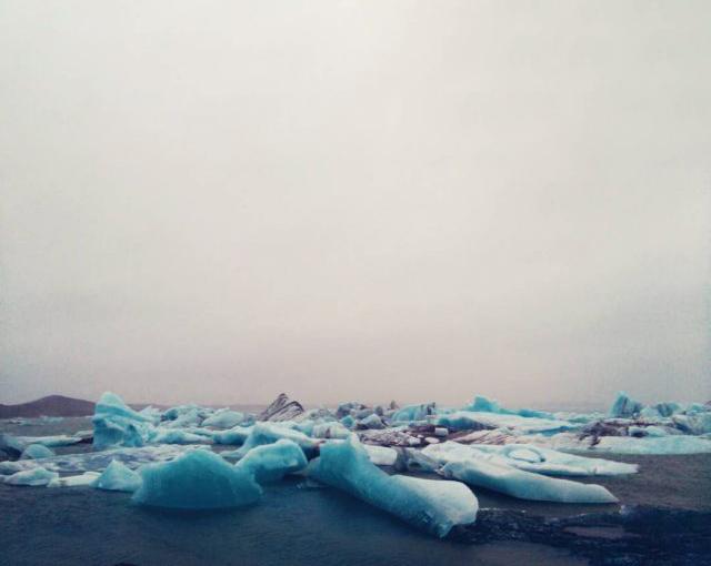 أرض الجليد والنار: 10 أيام في آيسلندا